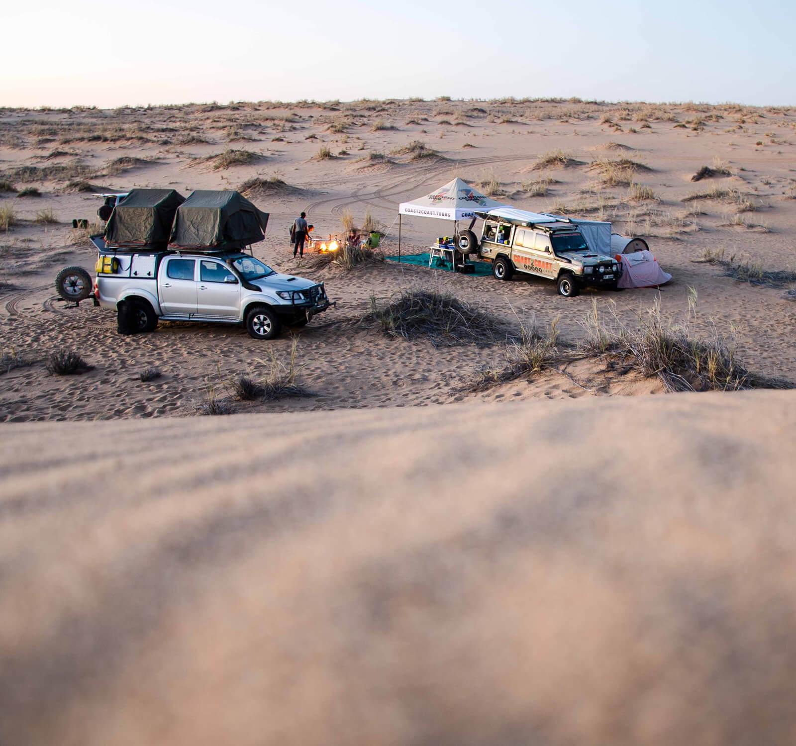 Coast 2 Coast Tours   Selfdrive 4x4 safaris and vehicle hire